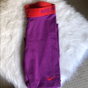 🌸 Nike Dri-Fit Pants🌸